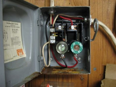 Basic House Wiring Fuse Box by Thirty Something Home Sweet Home Archives