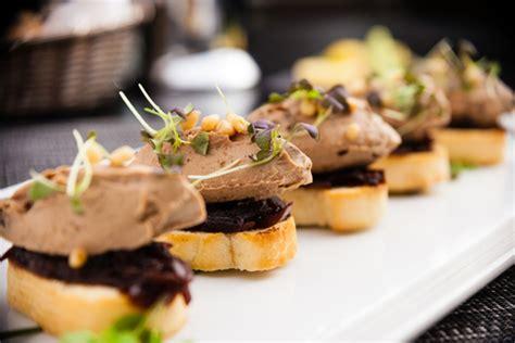 canapé au foie gras canapés de foie gras caramélisé recette marcia 39 tack