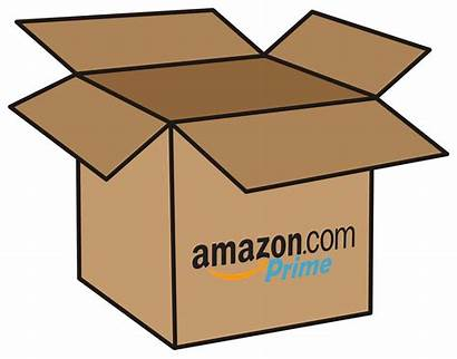 Clipart Shipping Box Put Fba Why Charge