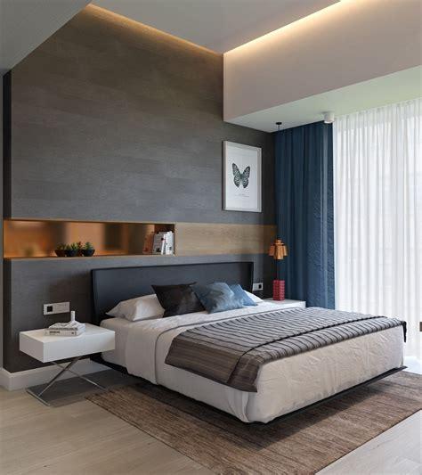 Foto Da Letto Moderna - 100 idee camere da letto moderne colori illuminazione