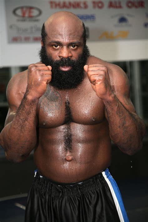 Kimbo Slices Into Tank Abbott And Exposes Americas Racial
