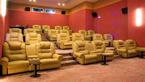striking inspiration for home theater rooms home