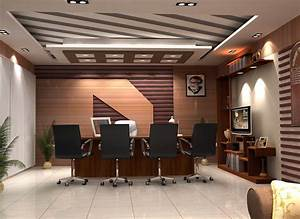 Interior Design For Luxury Office Nurani Gallery And ...