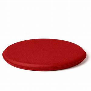 Sitzkissen Rund 50 Cm : filz sitzkissen frisbee rund 35 cm 4 teilig in vielen farben hey sign ~ Orissabook.com Haus und Dekorationen