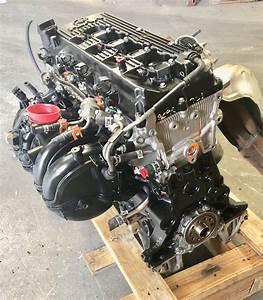 Toyota Tacoma 2 7l Engine 2005 2006 2007 2008 2009 2010