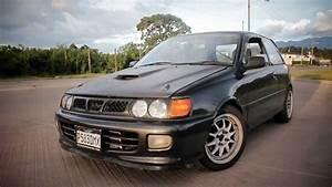 Toyota Starlet Gt Turbo  Ep82  - Edphotography