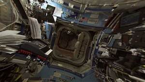 International Space Station (ISS) Interior. Perfect For ...