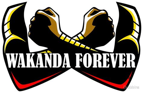 vector windows reviews quot wakanda forever quot stickers by drobbins redbubble