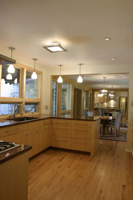 Contemporary Kitchen Designs  Contemporary Kitchen