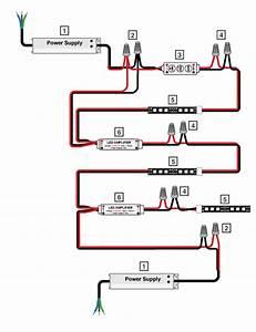 Rgb Led Remote Controller Wiring Diagram Rgb Led Operation