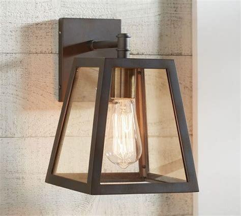 eclairage de terrasse exterieur 1000 ideas about applique exterieur on