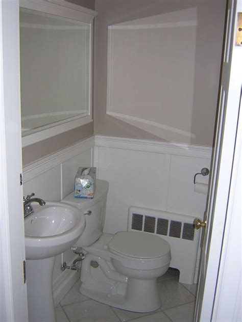 Custom Small Bathrooms by Custom Small Bathroom Remodel By Wooden Hammer Llc