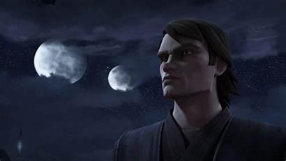 Anakin Skywalker Wars Clone Wallpapers Fanpop Death