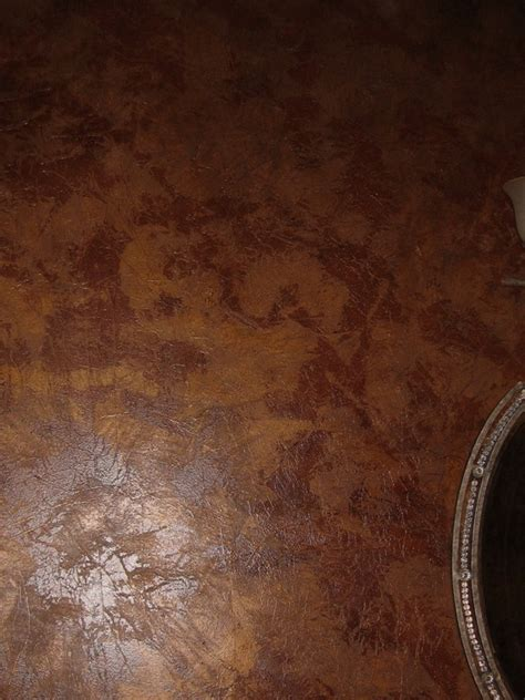 Using Textured Paint For Decorative Painting  How To