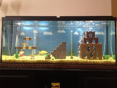Living Room Sets Under 500 by 16 Of The Coolest Fish Tanks Ever Dorkly Post