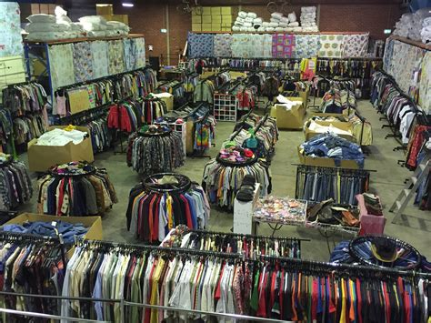 retrostar vintage clothing warehouse sale 2016 melbourne