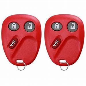 2 Keylessoption Replacement 3 Button Keyless Entry Remote