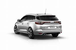 Renault Mégane Estate Business : renault megane estate specs 2016 2017 2018 autoevolution ~ Medecine-chirurgie-esthetiques.com Avis de Voitures
