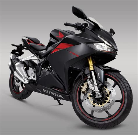 Honda Announces All New Cbr250rr Sports Model In Indonesia
