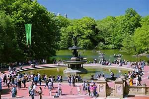 Central Park Auto Béziers : central park is now car free the news wheel ~ Gottalentnigeria.com Avis de Voitures