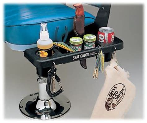 Bass Boat Seat Accessories by Fishing Accessories