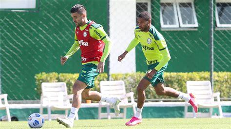 Palmeiras visita o CRB e inicia a defesa pelo título da ...