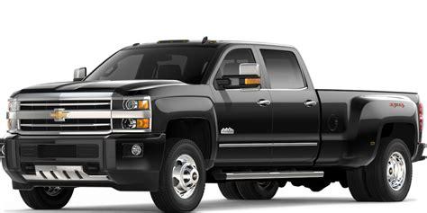 2018 Silverado 2500 & 3500: Heavy Duty Trucks   Chevrolet