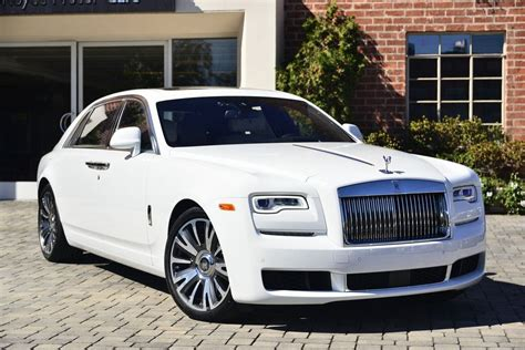 Rolls Royce Ghost Picture by Vehicle Details 2019 Rolls Royce Ghost Ewb At O Gara