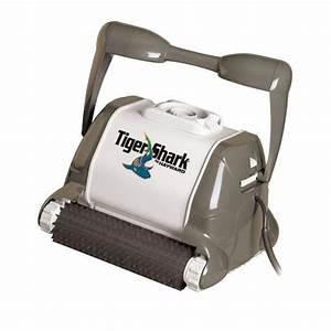 Tiger Shark Quick Clean : hayward tigershark quick clean robotic pool cleaner in ~ Dailycaller-alerts.com Idées de Décoration