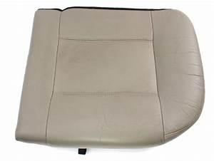 Lh Rear Back Leather Seat Cushion  U0026 Cover 94