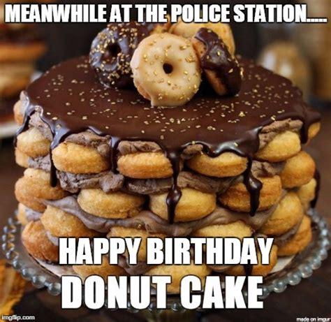 Donut Meme - donut cake imgflip