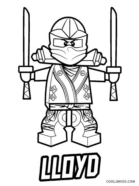 coloring pages free printable ninjago coloring pages for cool2bkids