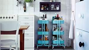 bien meubler une toute petite cuisine photos et cuisine With meubler une petite cuisine