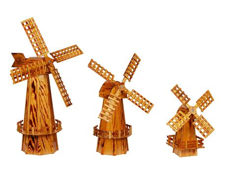 wooden windmills plans diy   simple