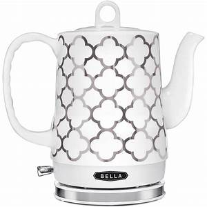 Bella Ceramic Tea Kettle Lid