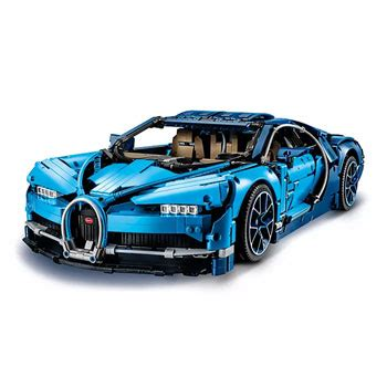Free click and collect, available from selected stores. LEGO 42083 Technic Bugatti Chiron LN104801 | SCAN UK