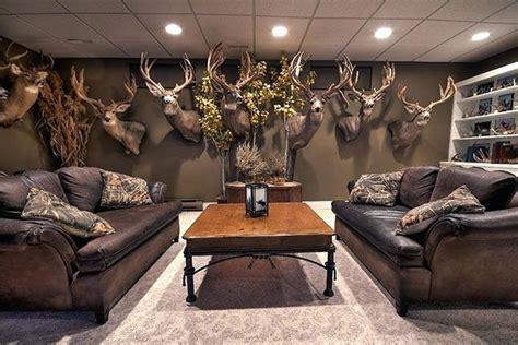Hunting Bedroom Inspirational Hunting Bedroom Decor