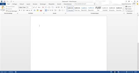 Microsoft Word 2016 by Angetestet Microsoft Office 2016 Preview Wintotal De
