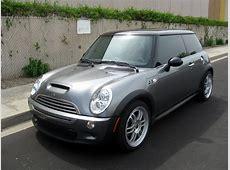 2005 Mini Cooper SOLD [2005 Mini Cooper S JCW] $13,900