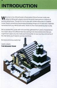 Minecraft  Guide To Exploration By Mojang Ab