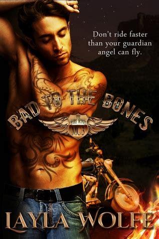 bad   bones  bare bones mc   layla wolfe