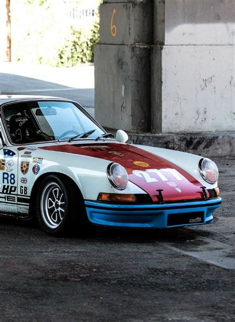 Pin by sbo150 on PORSCHE | Vintage porsche, Porsche 911, Classic porsche