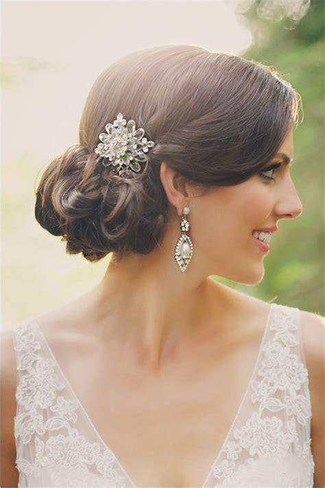 wedding hair updo styles wedding hairstyles 16 bridal updos 3454
