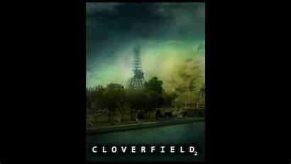 Cloverfield Trailer