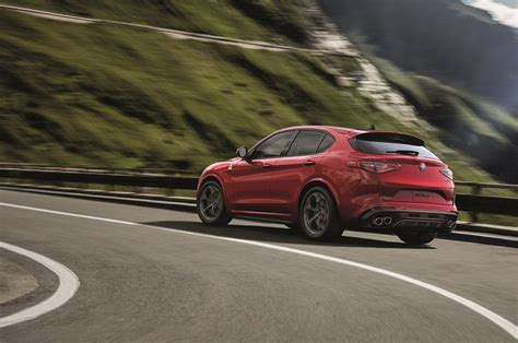 alfa romeo stelvio wallpapers images  pictures
