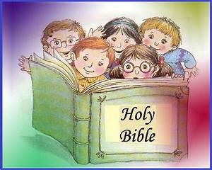 Kids' Corner ... Bible For Kids