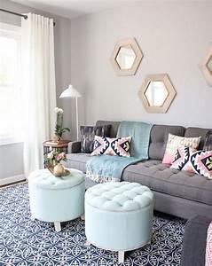 1001 idees quelle couleur associer au gris perle 55 With les couleurs qui se marient avec le bleu