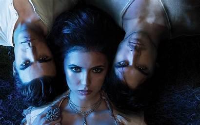 Vampire Diaries Tvd Characters 22dakika Vampires