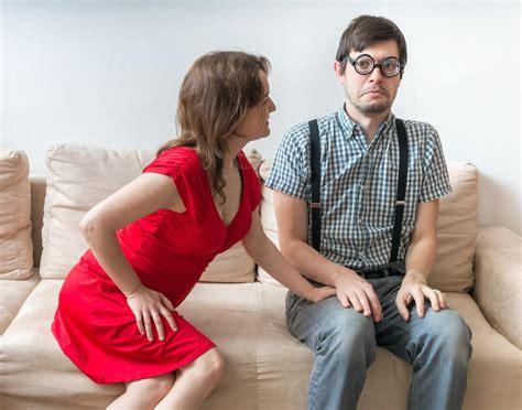 flirting tips  shy guys  intellectual topic
