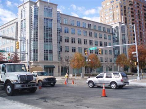 George Washington University Arlington Campus